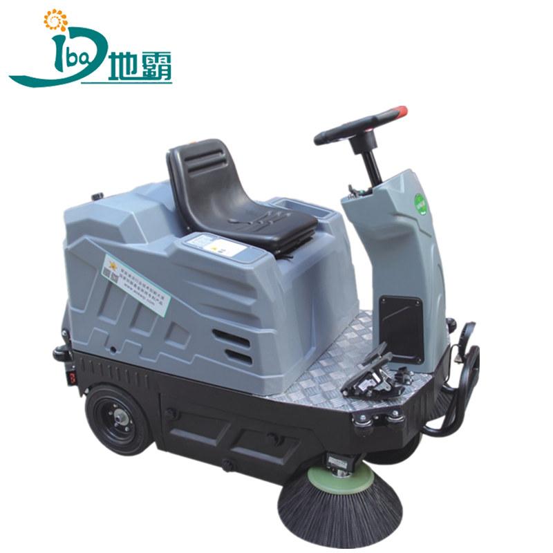 湖南扫地车_小型驾驶式OS-V1型
