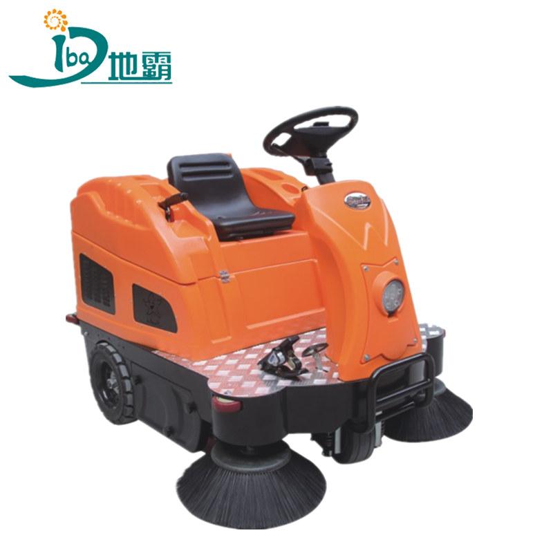 室外驾驶式扫地车OS-V2