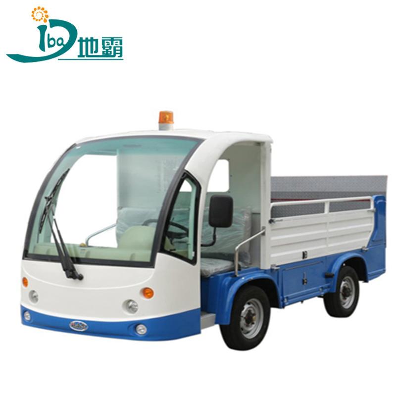 电动6桶驳运车DT1-B3A