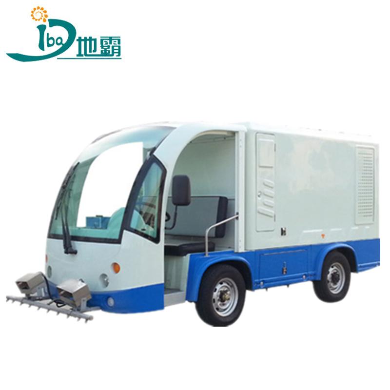 湖南高压清洗车DHWQX-2型