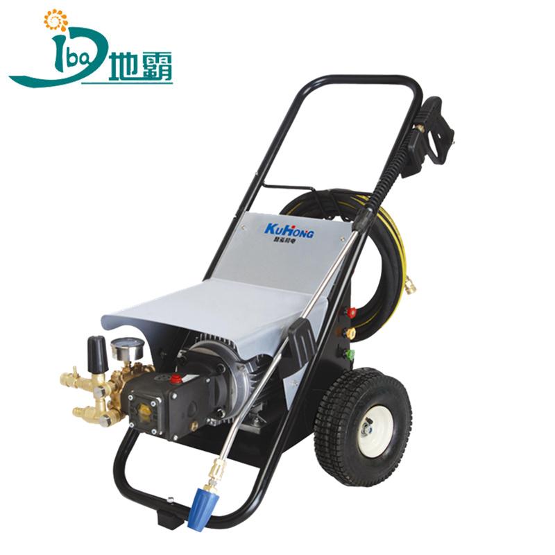 湖南高压清洗机_进口泵型DL系列