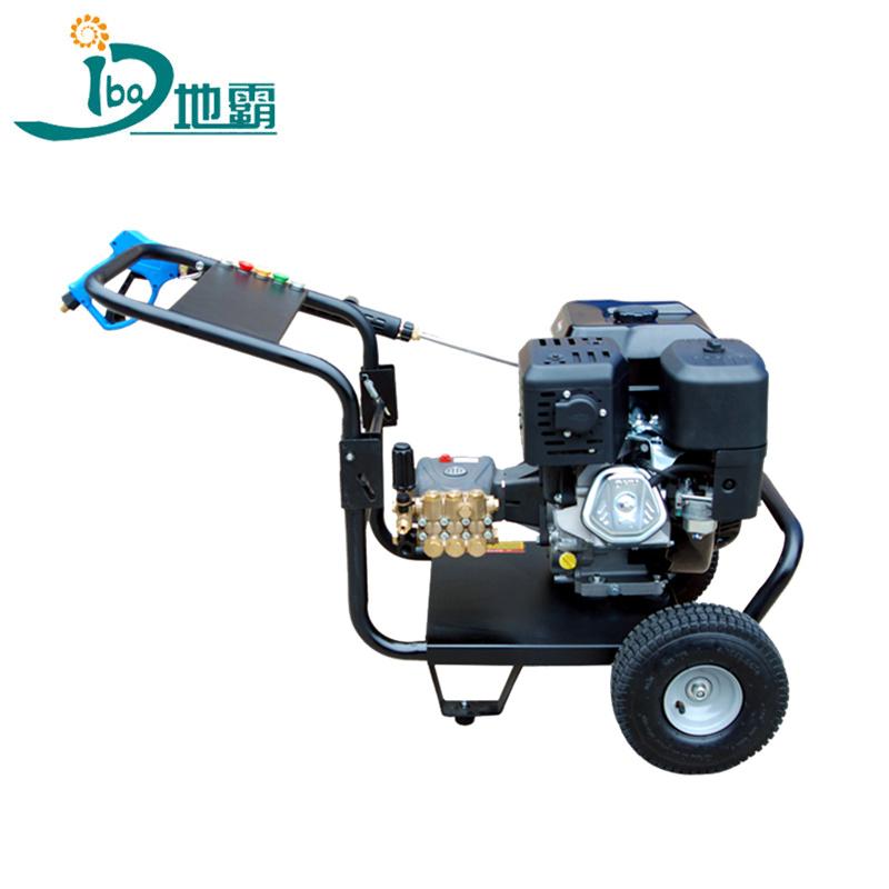 湖南高压清洗机_汽油型QP系列
