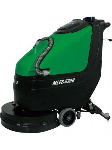 爱姆乐手推式洗地机MLEE-530B