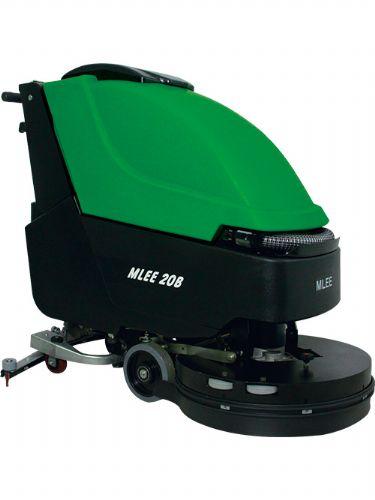 爱姆乐手推式洗地机MLEE-20B