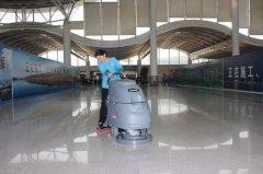 国产洗地机与进口洗地机之前有什么样的区别