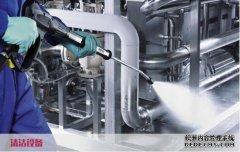 洗地机用的清洁剂的种类及用途是什么