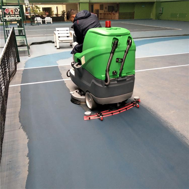 驾驶洗地机在国内市场的趋势