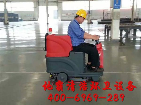 地霸洗地机厂家-中国十大知名品牌