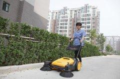 湖南长沙客户对扫地机的评判标准