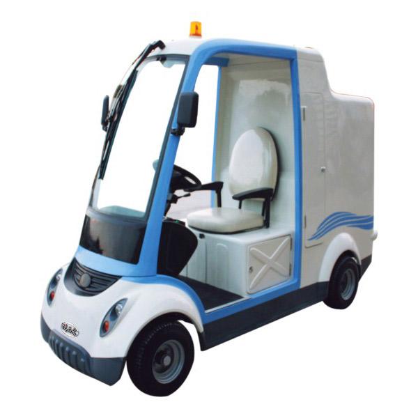 电动清运车DHWQY-6