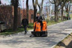 在湖南的物业清洁有没有纠结使用哪款扫地机比较好呢